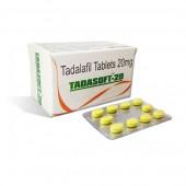 Сиалис софт-Tadasoft20(10шт)